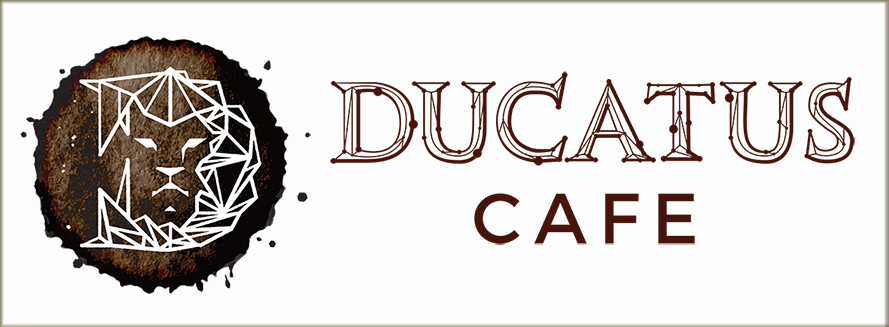 Ducatus Cafe Button