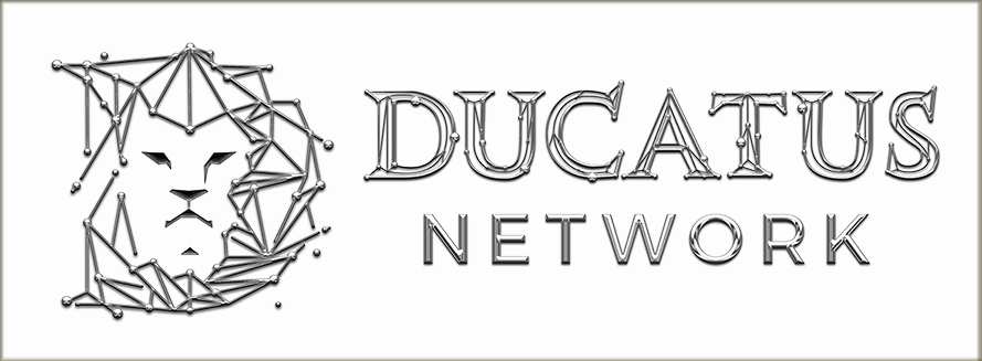 Ducatus Network Button