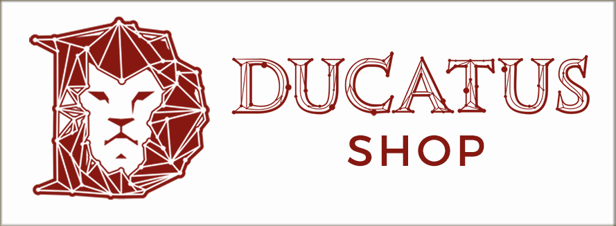 Ducatus Shop Button