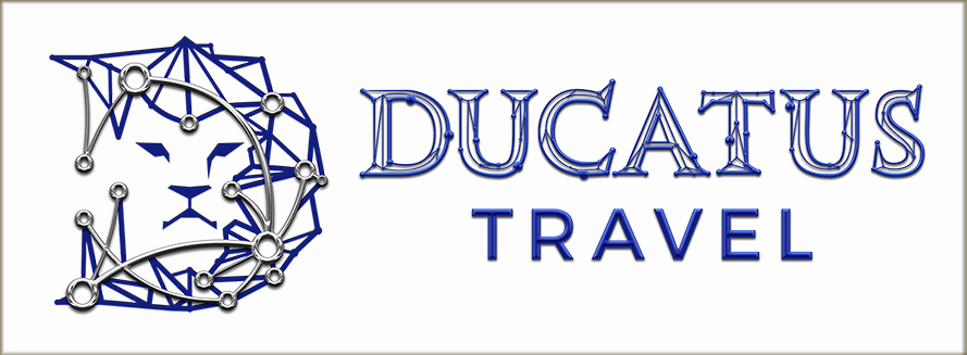 Ducatus Travel Button
