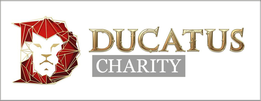DUC Button Charity